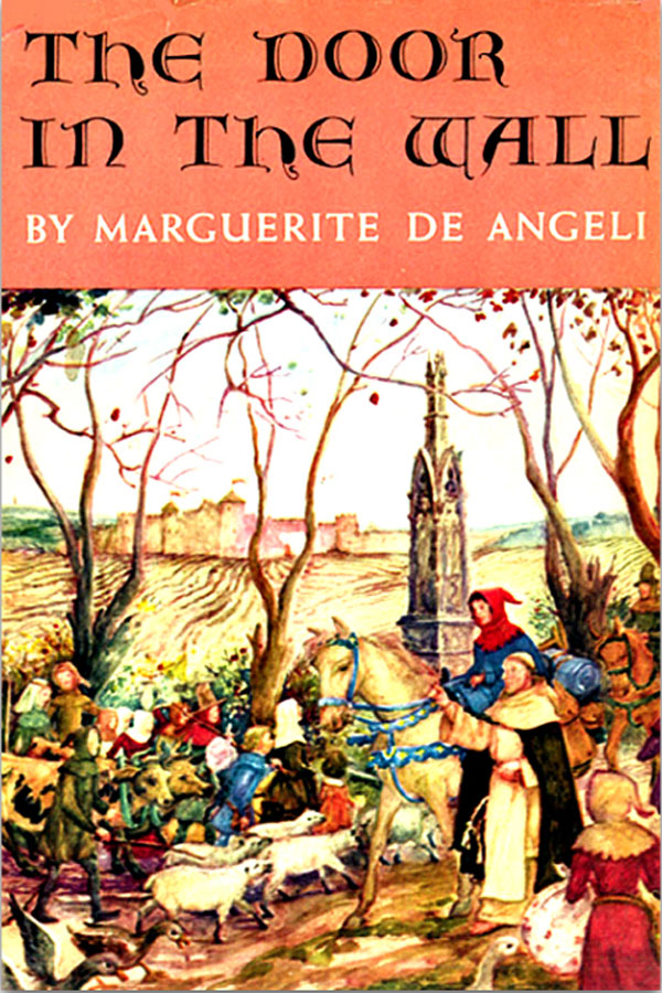 The Door in the Wall by Marguerite de Angeli synopsis and review