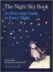 The Night Sky Book