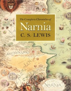 The Chronicles of Narnia Book Review | biblicalhomeschooling.org